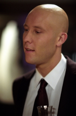 Lex Luthor SeasonOne