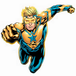 2183828-booster gold michael jon carter