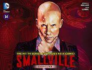 Smallville Hollow
