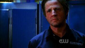 Smallville gemini 167