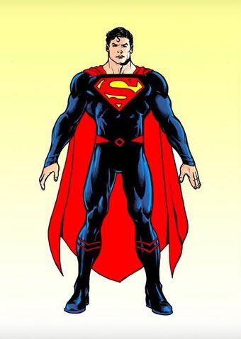 File:Supermanrebirth.jpg
