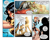 Wonder Woman SV smallville 60 1376670544317
