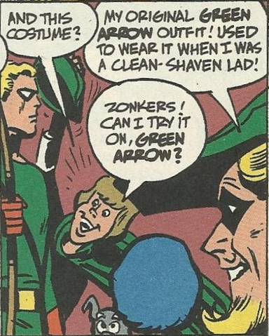 File:Green Arrow Old suit on display.png