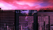 Lexcorp reference