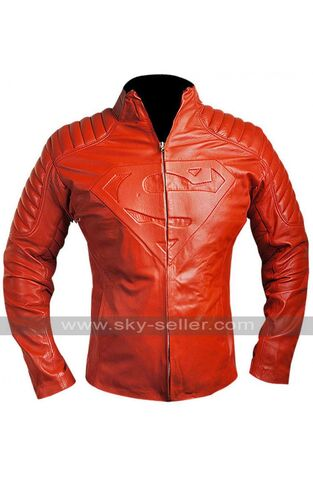 File:Superman Smallville Blood Red Leather Shield Jacket.jpg