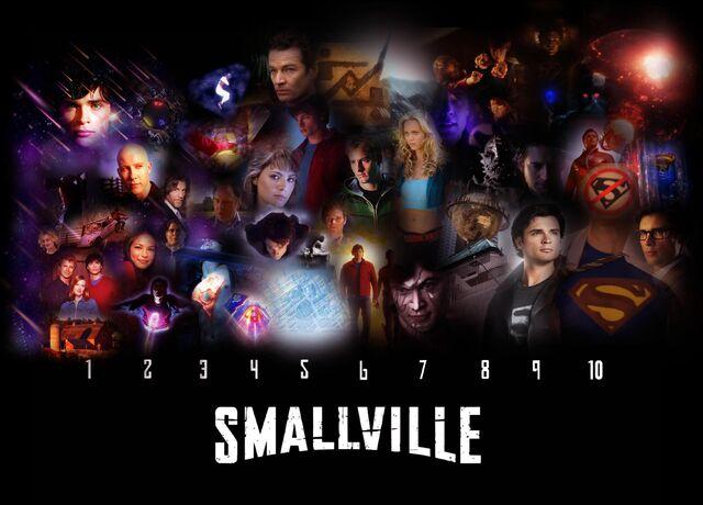 File:Smallville 10 years wallpaper by kyl el7-d3i81uw.jpg