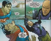 Lex luthor superman (2)