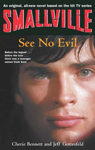 See No Evil   Smallville Wiki   Fandom powered by Wikia