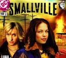 Smallville Issue 10