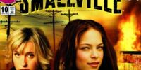 Smallville Issue 10