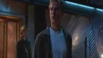 6-11 Smallville Justice - Clark Exposed to Kryptonite