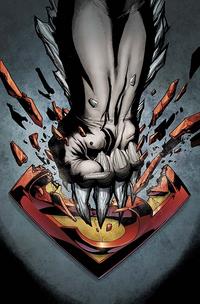 Smallville S11 I15 - Cover A - PA