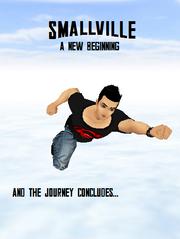 Smallville a new beginning finale