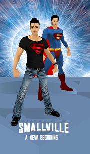 Smallville a new beginning finale 2