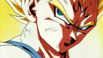 DBZ- Vegeta's Super Saiyan Theme Extended