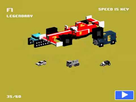 F1 smashy road wikia fandom powered by wikia sciox Image collections