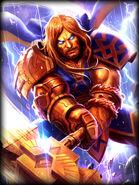 ThorGolden