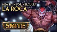 New Hercules Skin La Roca