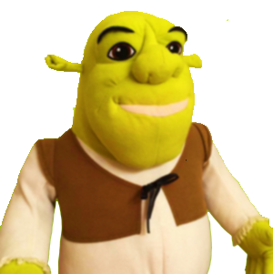 Shrek | SuperMarioLogan Wiki | FANDOM powered by Wikia