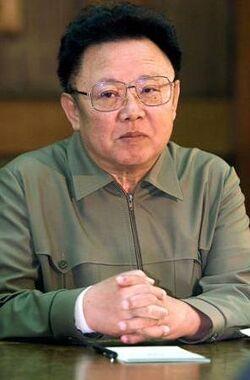 KimJong-il