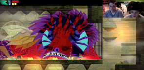 PUTTING THE MELEE IN GUACAMELEE (Dope or Nope)9