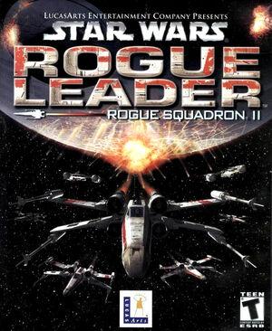 Rogue Squadron II