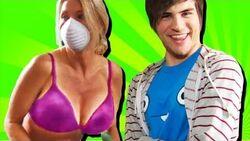 Smosh Reality TV Show