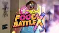 FoodBattleXTitle