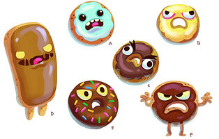 20130802174132-Donut Minions sketches600px