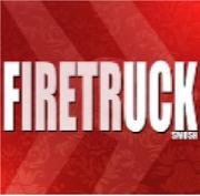 Firetruck Single