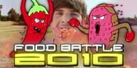 Food Battle 2010