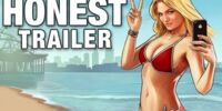 Grand Theft Auto V (Honest Game Trailer)