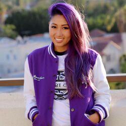 Mari-purple