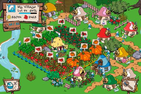 Smurfs 39 Village Smurfs Wiki Fandom Powered By Wikia