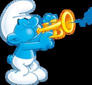 Harmony-smurf