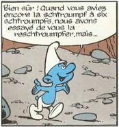 1958 Smurf