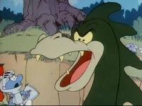 Sir Hefty The Dragon