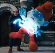 Magic Blue Lasso