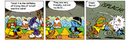 Smurf Comic Translate 3