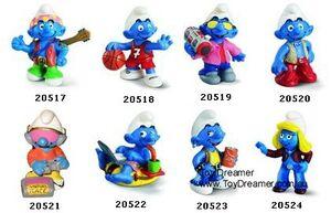2003 Smurfen