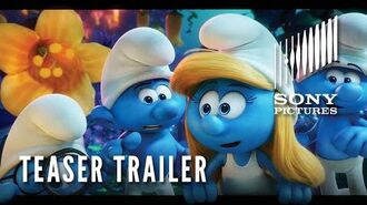 SMURFS THE LOST VILLAGE - Official Teaser Trailer (HD)-0