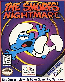 The Smurfs Nightmare