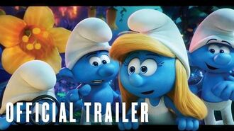 Smurfs The Lost Village - Official International Trailer - At Cinemas March 31