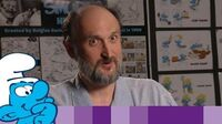 Meet Patrick Mate – Character Designer of the upcoming Smurfs film • The Smurfs