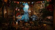 The Smurfs: A Christmas Carol Papa's Potion