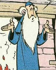 Homnibus comics