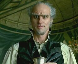 Count Olaf (Movie)