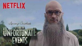 A Series of Unfortunate Events Featurette HD Netflix