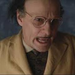 Count Olaf as Stephano