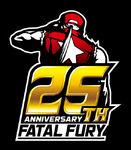 25th Fatal Fury